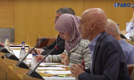 Ciudadanos explica su propuesta de Ley Integral de Apoyo a los Autónomos