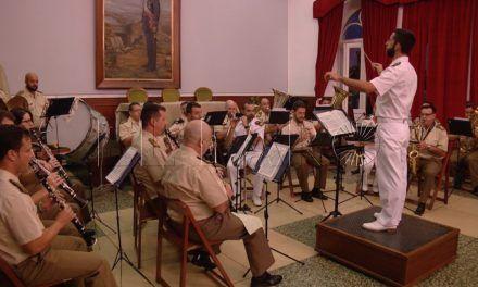San Daniel comienza los actos con un concierto
