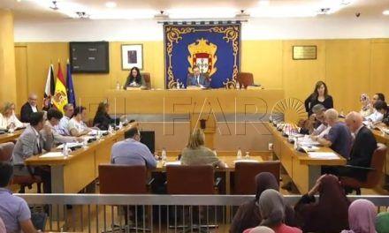 Aprobada la Cuenta General de la Ciudad de 2015 solo con los votos a favor del PP