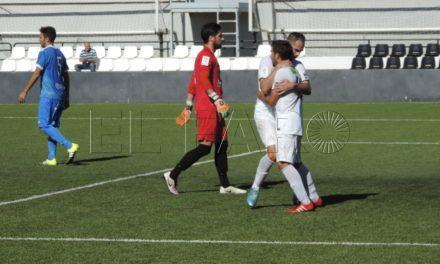 La AD Ceuta FC quiere alargar la buena racha