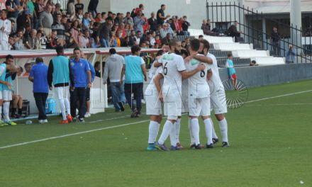 El Ceuta FC rompe la mala racha ante el 'invicto' Sevilla C