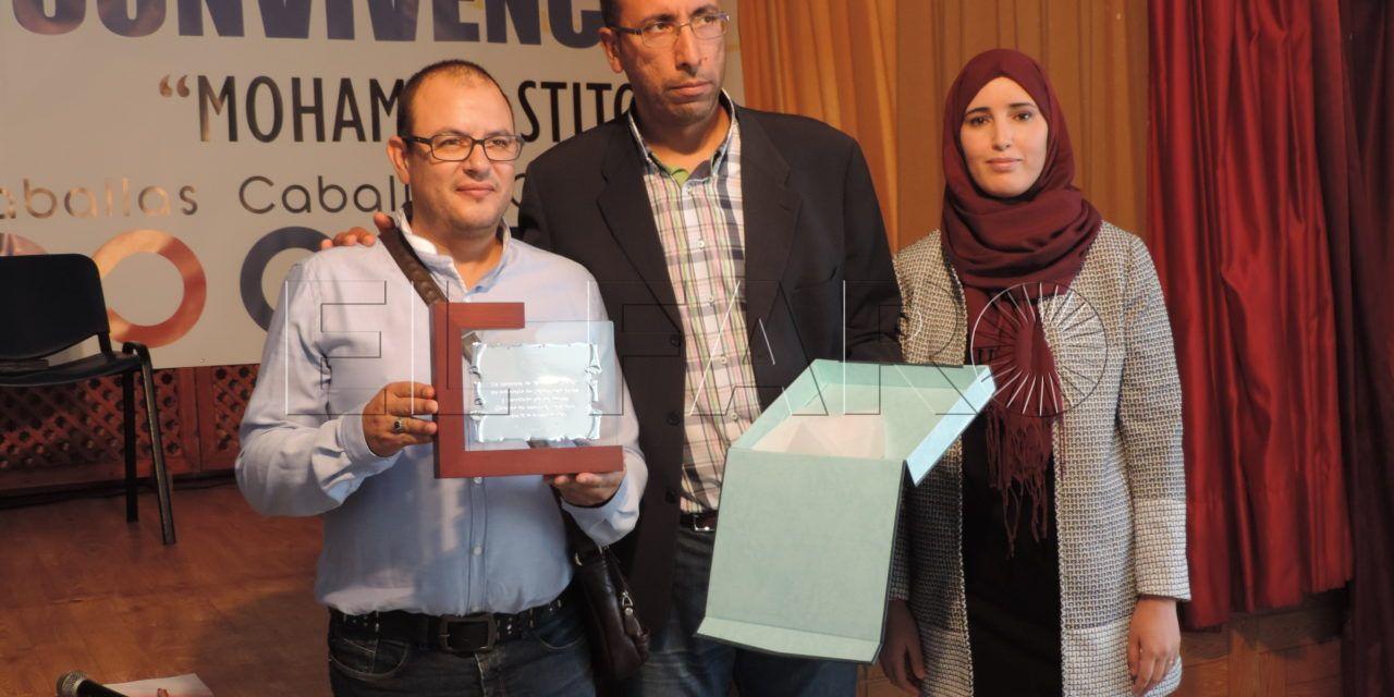 Las 'IIJornadas de formación y convivencia Mohamed Stitou' promueven la interacción en la vida social
