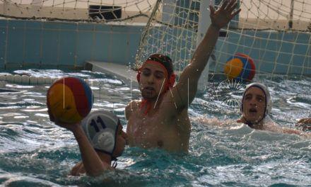 El CN Caballa, en su piscina