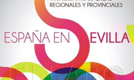 Sevilla acoge el VIII Encuentro de Casas Regionales Provinciales