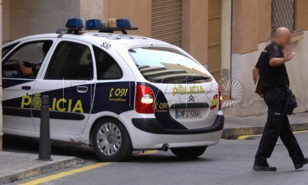 Se entrega el presunto coautor de la muerte a disparos de 'Tafa'