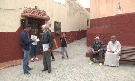 Finca Guillén: más de un centenar de años en la ciudad