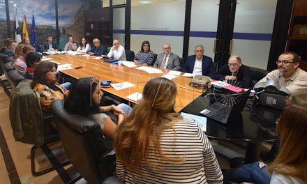 La Comisión de accesibilidad avanza en sus objetivos con las obras ya ejecutadas
