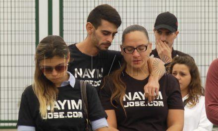 Minuto de silencio en homenaje a Nayim, el joven fallecido en accidente de tráfico