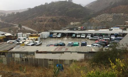 'Las Minas' pide más tiempo por el paradero de los dueños de los coches