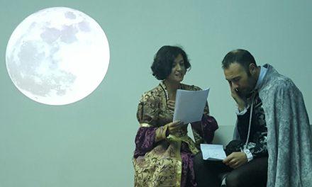 'Doña Juana Tenorio' en el IES Campoamor