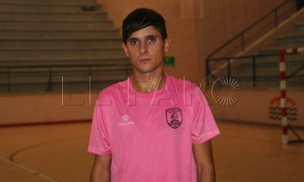 El Ceutí FS ficha a Fernando y pierde 2 meses a Masa