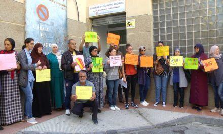 MDyC critica que el recorte social perjudica al más desamparado