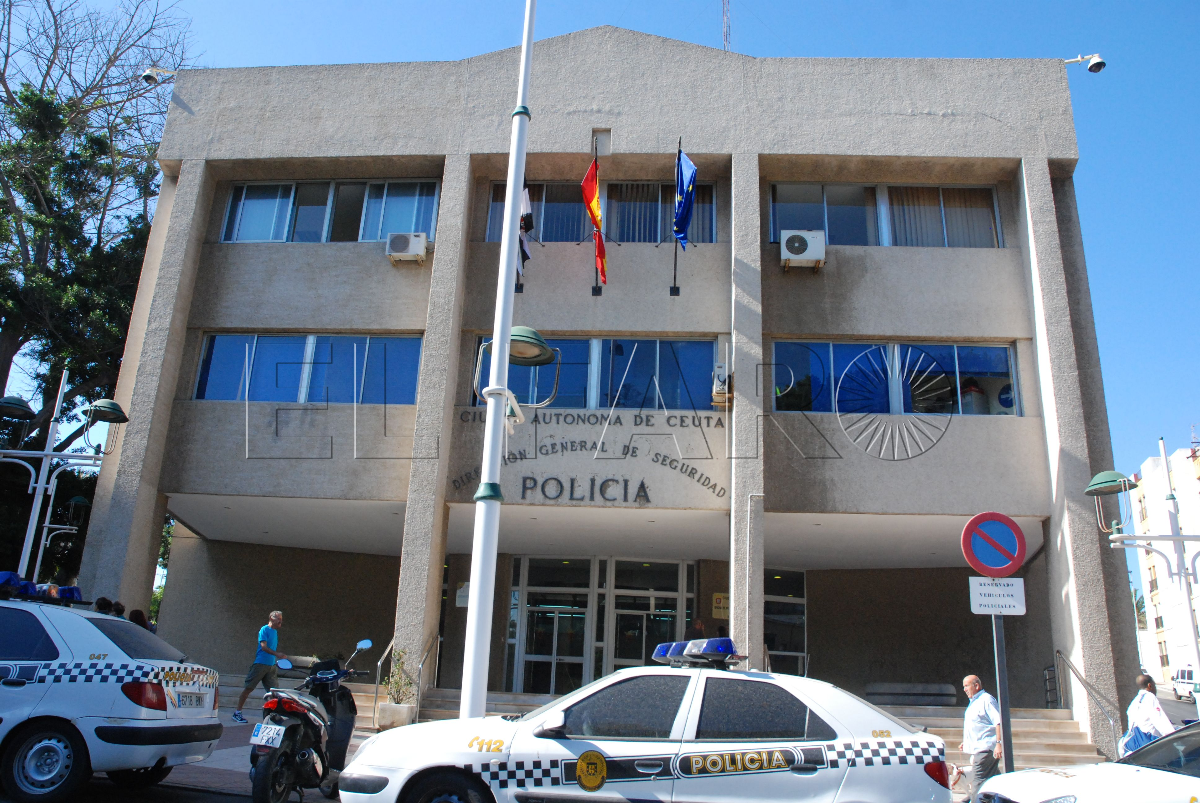 """El Sindicato de la Policía Local de UGT denuncia """"graves carencias"""" de personal"""
