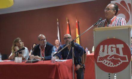 """La  Federación de Servicios para la Movilidad y el Consumo de UGT pide una """"ciudad segura y con comercio"""""""