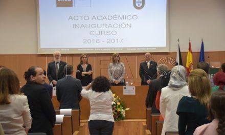 La UNED inicia el curso académico 2016-17