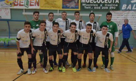 El Ceutí se medirá en Copa al Jaén de 1ª División