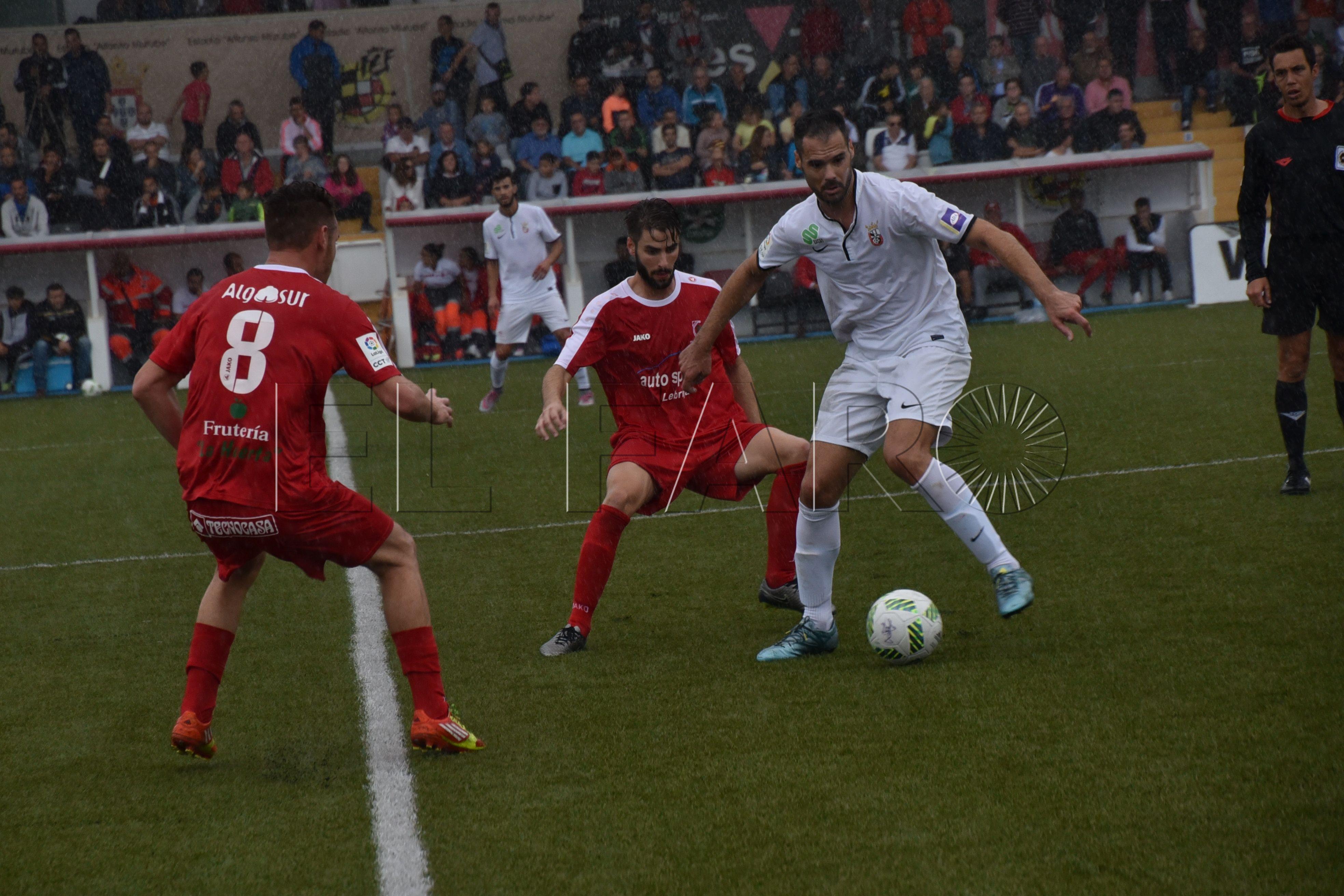El Ceuta FC encara un punto de inflexión