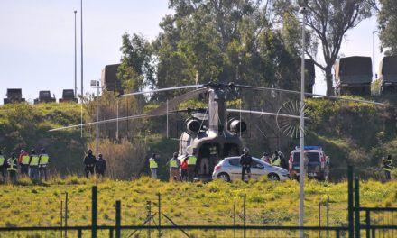 Juzgan a 6 presuntos yihadistas de una célula de Ceuta con capacidad para atentar