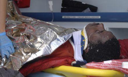 Más de 30 inmigrantes atendidos, de momento, en el Hospital