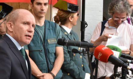 """MDyC llama al delegado del Gobierno """"inepto"""" por querer pedir el visado a tetuaníes"""