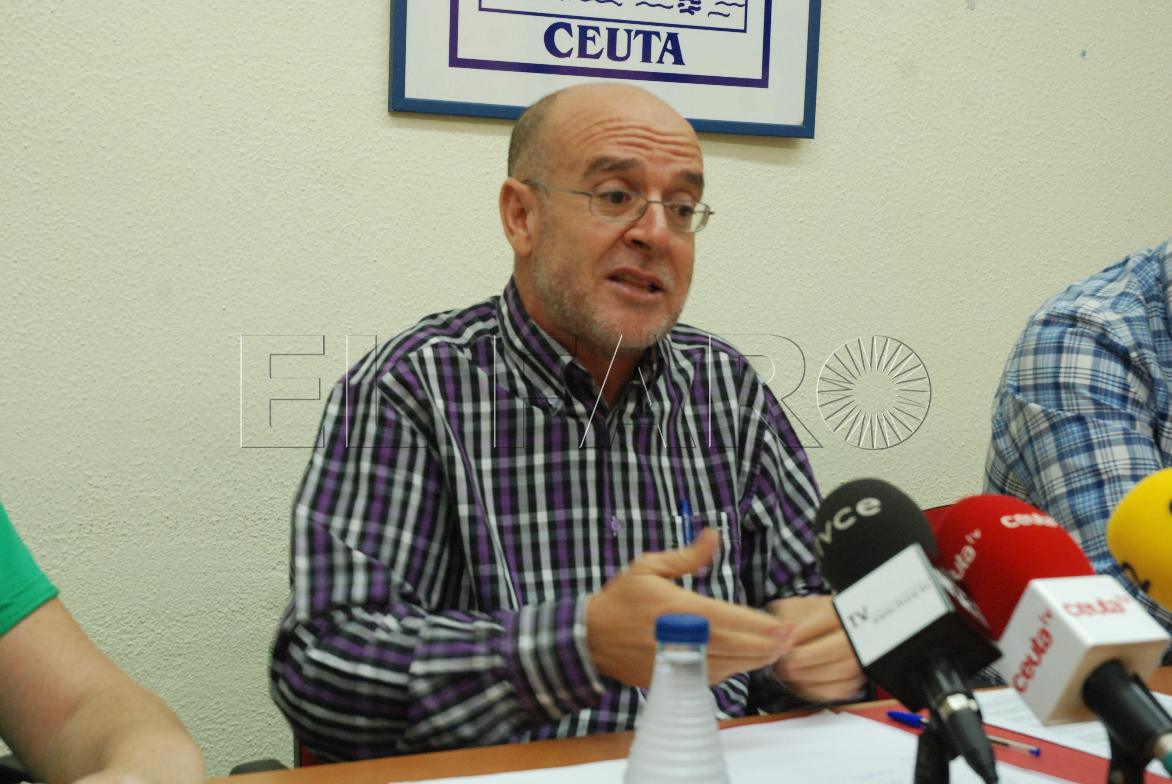 La Fampa confía en que mañana no haya exámenes por la huelga en Educación