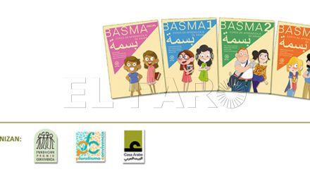 La Fundación Premio Convivencia abordará la enseñanza de árabe como lengua extranjera