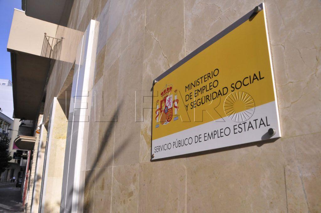 Multa de 450 euros por suplantar a su hermano en la oficina del sepe - Oficina de empleo sepe ...