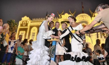 1.000.000 de bombillas para iluminar la Feria de Ceuta 2016