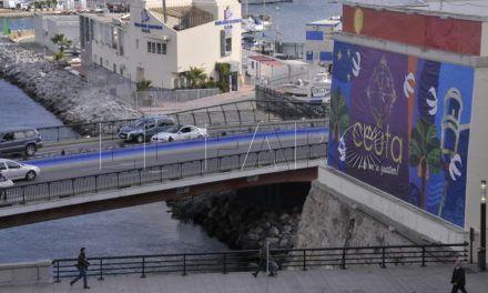 El stand de Ceuta tendrá nueva ubicación en FITUR y 100.000 euros de presupuesto