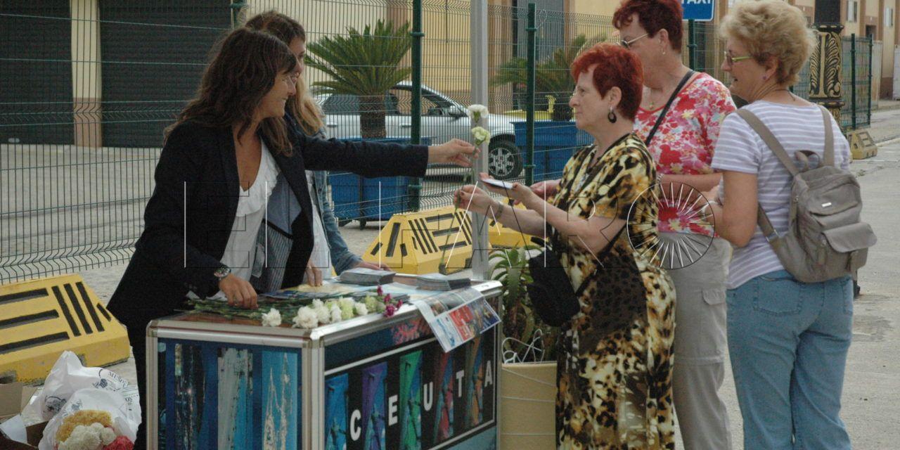 Empresarios ceutíes y marroquíes negociarán sobre los flujos de turistas
