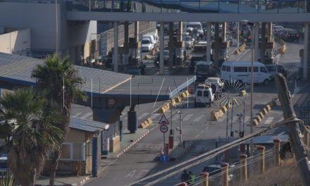 El policía detenido en Marruecos, libre al pagar una multa