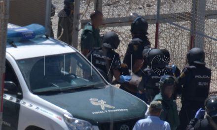 AI detecta 8 tipos de violaciones de los Derechos Humanos en Ceuta