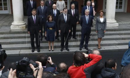 Los asuntos pendientes de Ceuta, en manos de los nuevos ministros