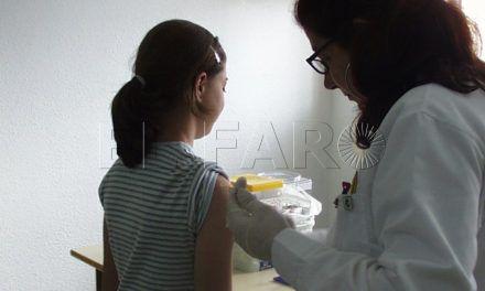La vacuna de la tosferina a niños de seis años se podrá recuperar en el segundo semestre de 2017