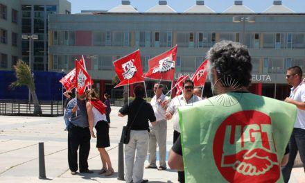 El juez avala la exclusión de UGT de las elecciones sindicales en Ingesa