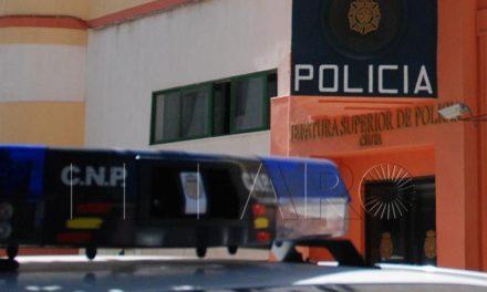 """El PSOE respalda a la policía cesada e insta al CNP a """"solventar"""" su situación"""