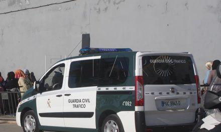 Las multas del radar de la Guardia Civil en la N-352 son de septiembre, pero llegan ahora