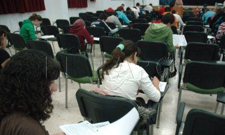 La evaluación final de Bachillerato deberá concluir antes del 10 de junio