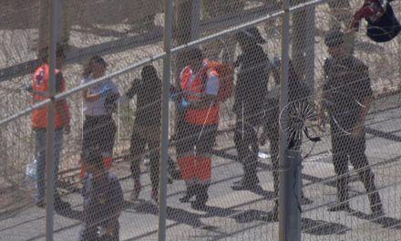 Un 30% de los subsaharianos que llega a España consigue el asilo