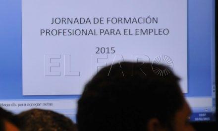 El Estado prevé activar este mes los fondos de formación para el empleo y dependencia