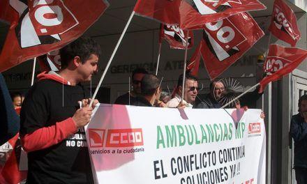 CCOO estima que Ingesa convocará las oposiciones antes de final de año