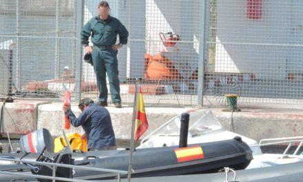 Condena para dos jóvenes que buscaron un pase de hachís en una embarcación