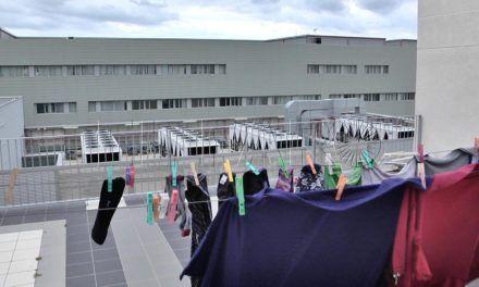 La Ciudad propone sancionar a Ingesa con 12.000 euros por el ruido del Hospital
