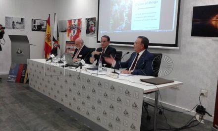 El modelo de turismo cultural de Málaga en el que se puede mirar Ceuta