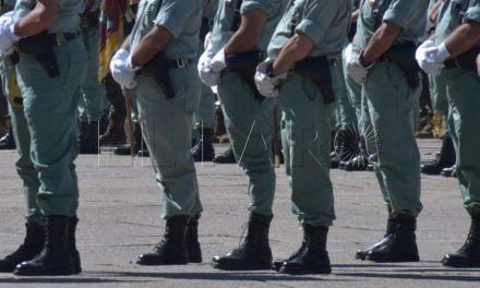 Condenan a un legionario a 7 meses de cárcel por insultar en árabe a un suboficial