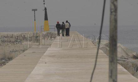 Dos años de cárcel y expulsión para el marroquí que acuchilló a un MENA en el puerto