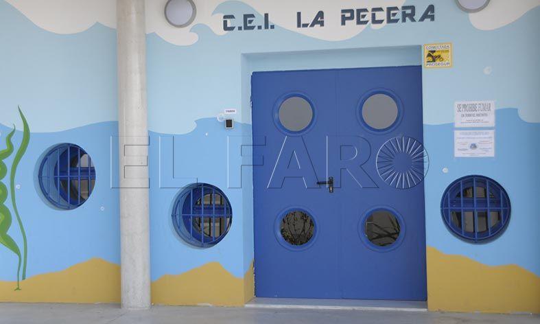 La gestión de la Escuela Infantil 'La Pecera' se licita por 903.000 euros