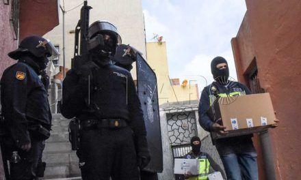 Ceuta y Melilla, lugares de partida de menores ya radicalizados a Siria