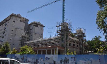 El Consejo de Estado deja en 84.000 euros la reclamación de Dragados