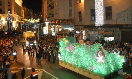 El juez ve delito en la contratación de las carrozas de Reyes de 2013